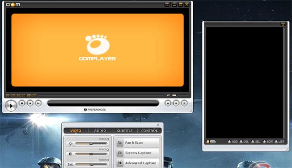 gom player для windows 7