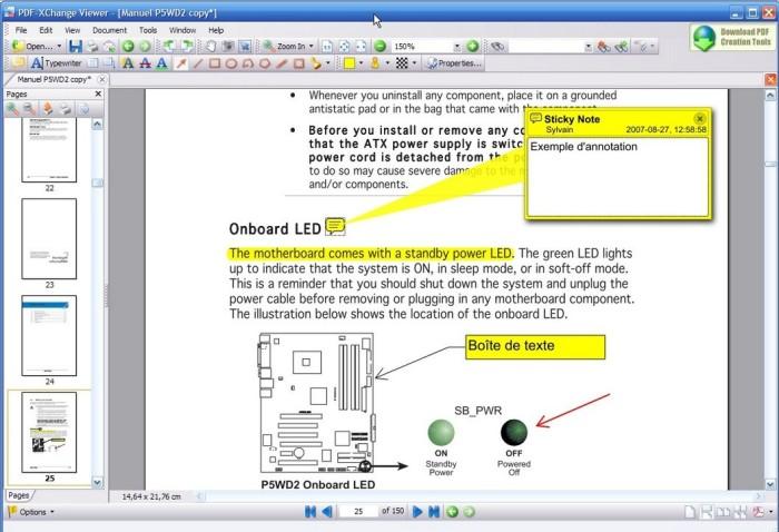 программа для корректировки пдф файлов скачать бесплатно - фото 10